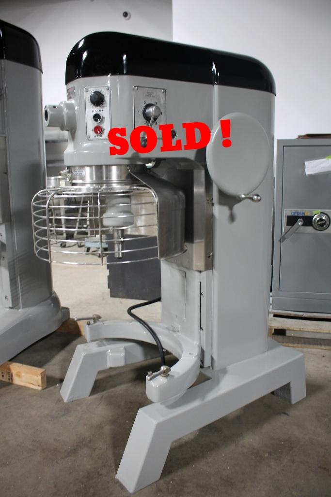 HOBART H600T-$7,500