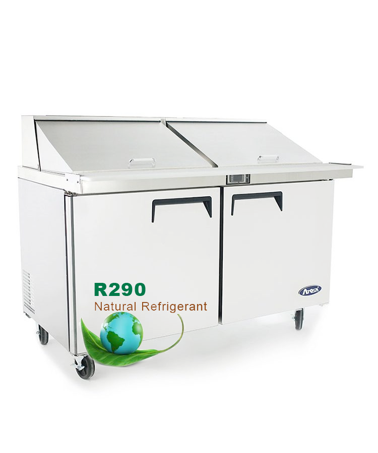 "(NEW) Atosa MSF8307(60"" Mega Top) -Please call for availability"