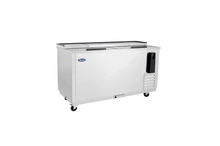 """(New) Atosa MBC65(65"""" Bottle Cooler) -Please call for availability"""