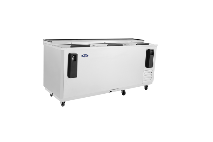 """(NEW) Atosa MBC80(80"""" Bottle Cooler)-Please call for availability"""