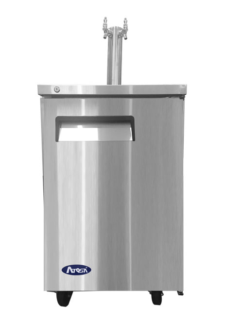 (NEW) Atosa MKC23( Beer Cooler)-Please call for availability