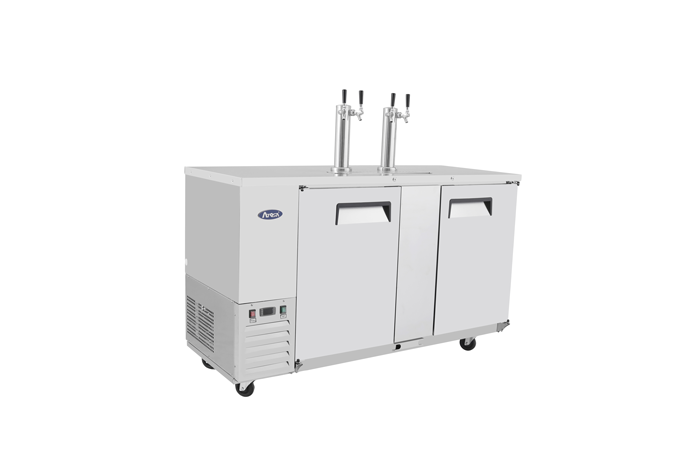 (NEW) Atosa MKC68(Beer Cooler) -Please call for availability