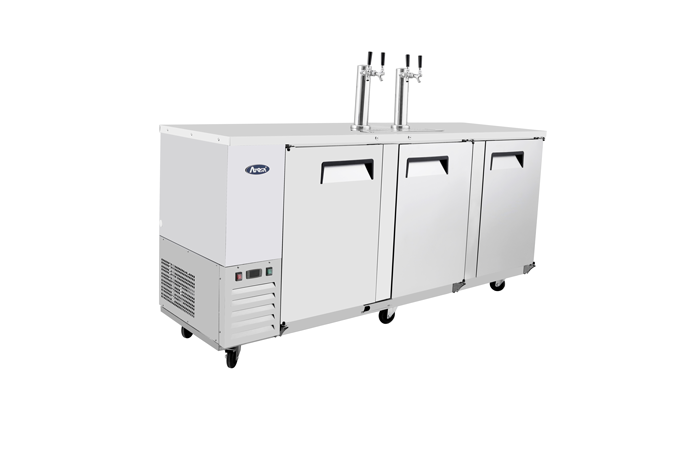 """(NEW) Atosa MKC90(90"""" Beer)- Please call for availability"""
