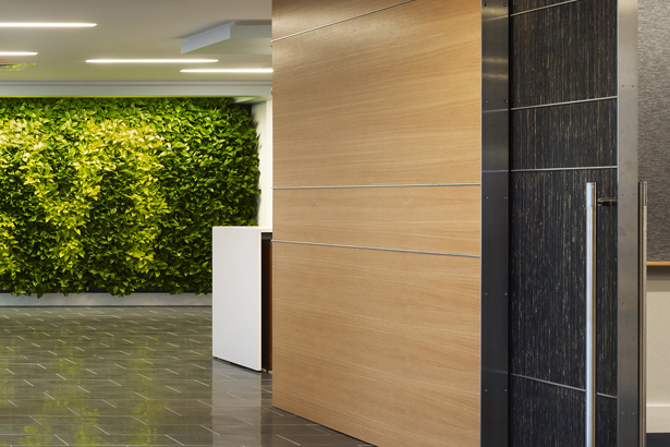 EMD Millipore  LEED-CI Gold (Commercial Interiors)