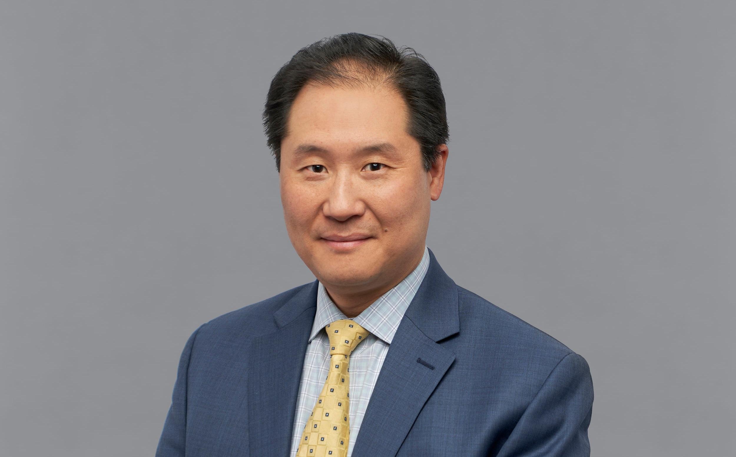 Harry Kim, IIDA Principal