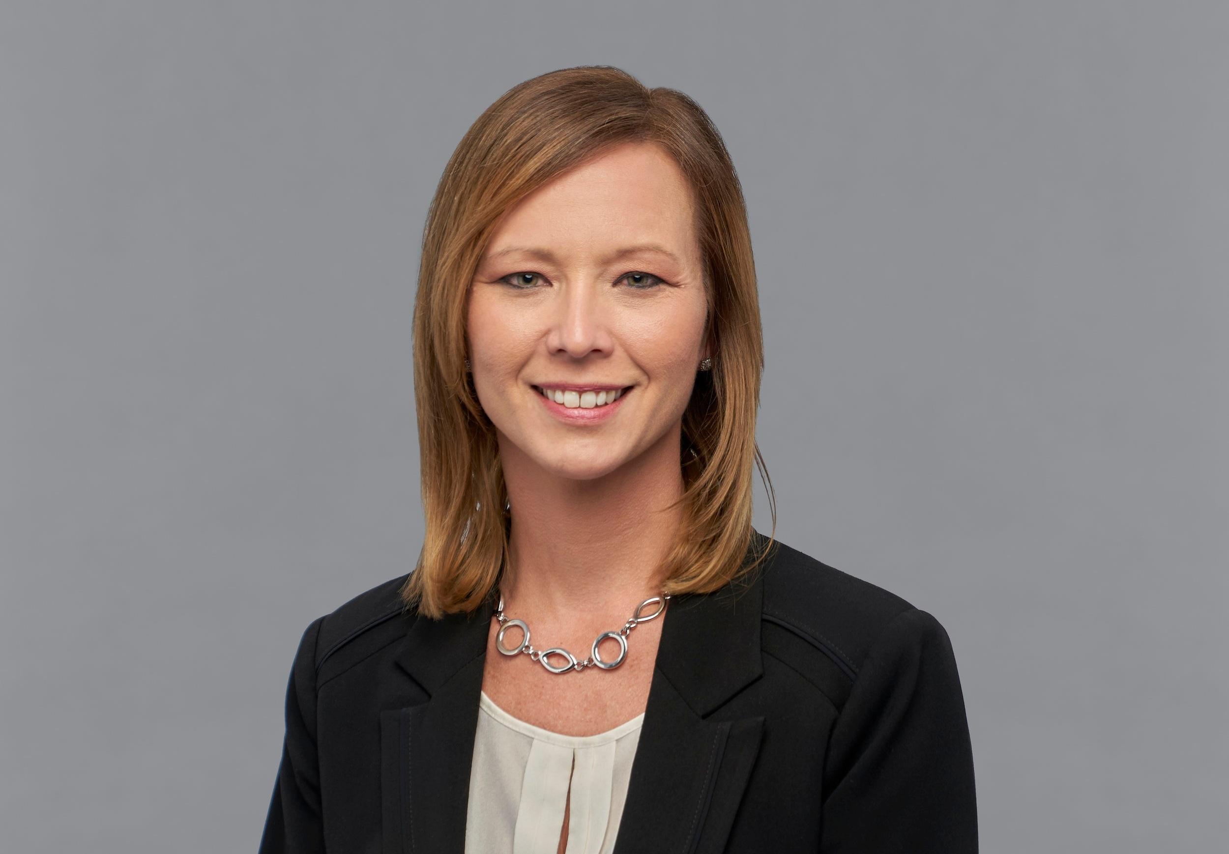Jennifer Nye, IIDA, LEED AP Principal | Workplace Strategy and Planning