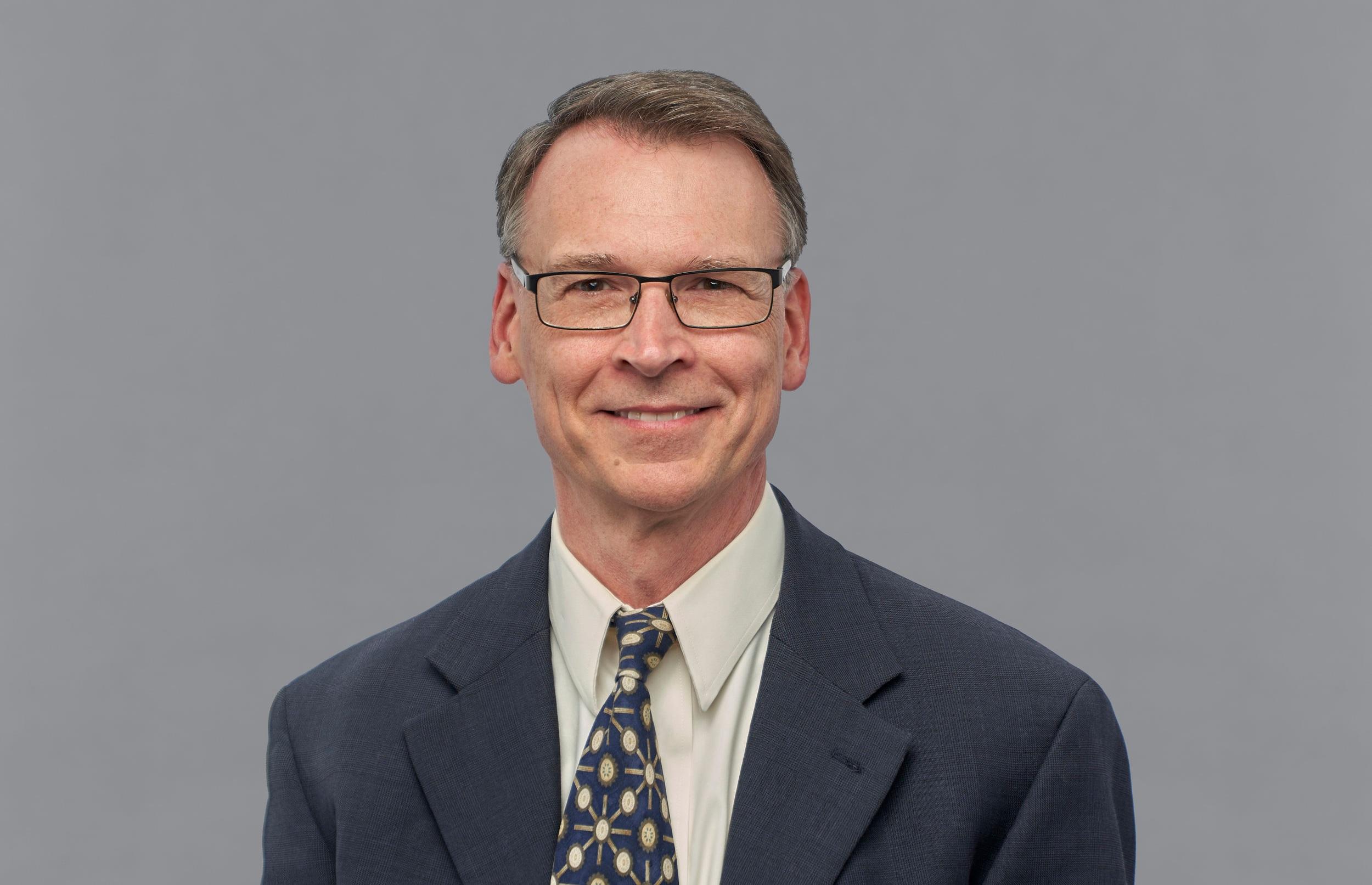 Kenneth DuBois, RA Principal