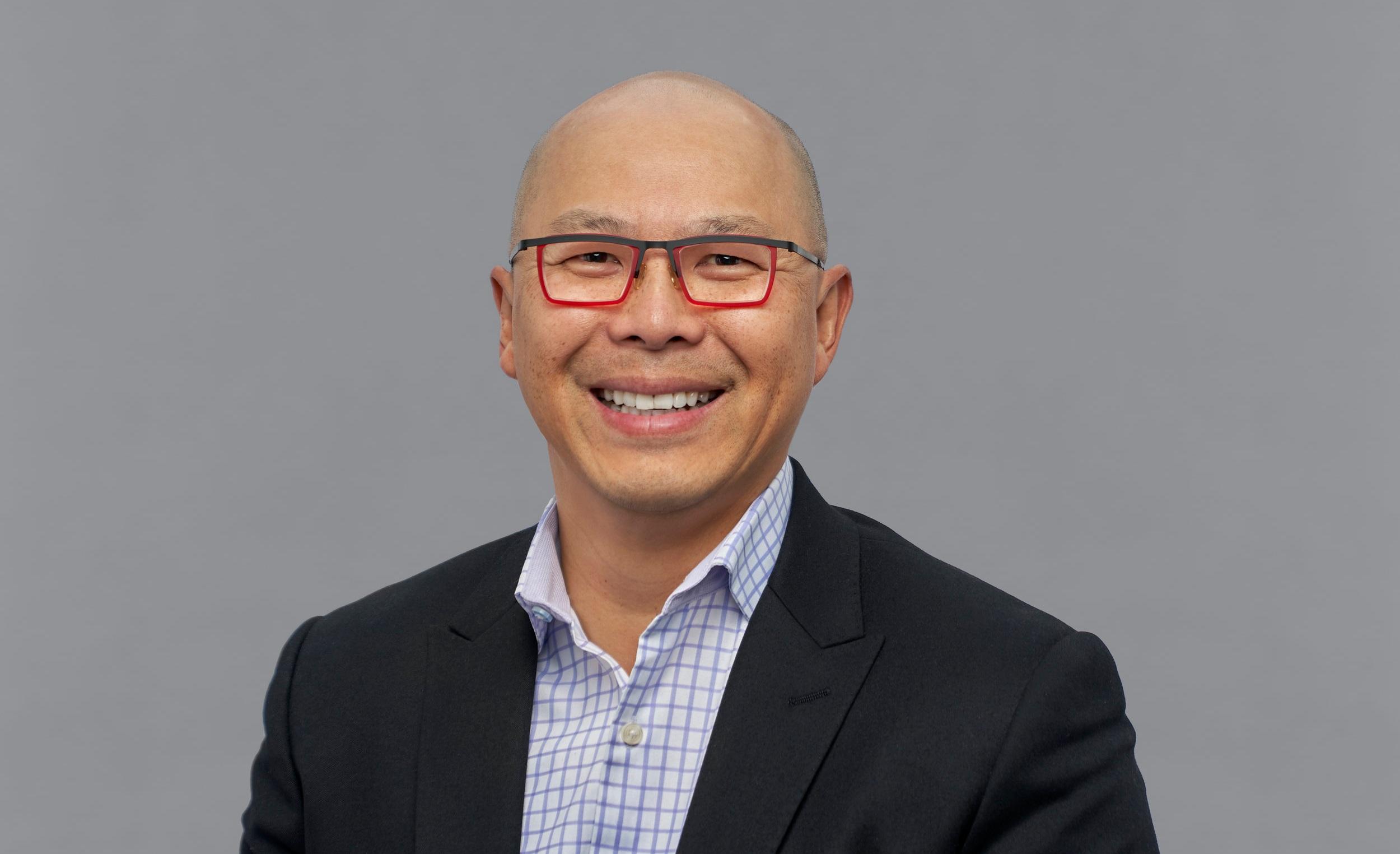 Tuong Huynh, LEED AP Principal