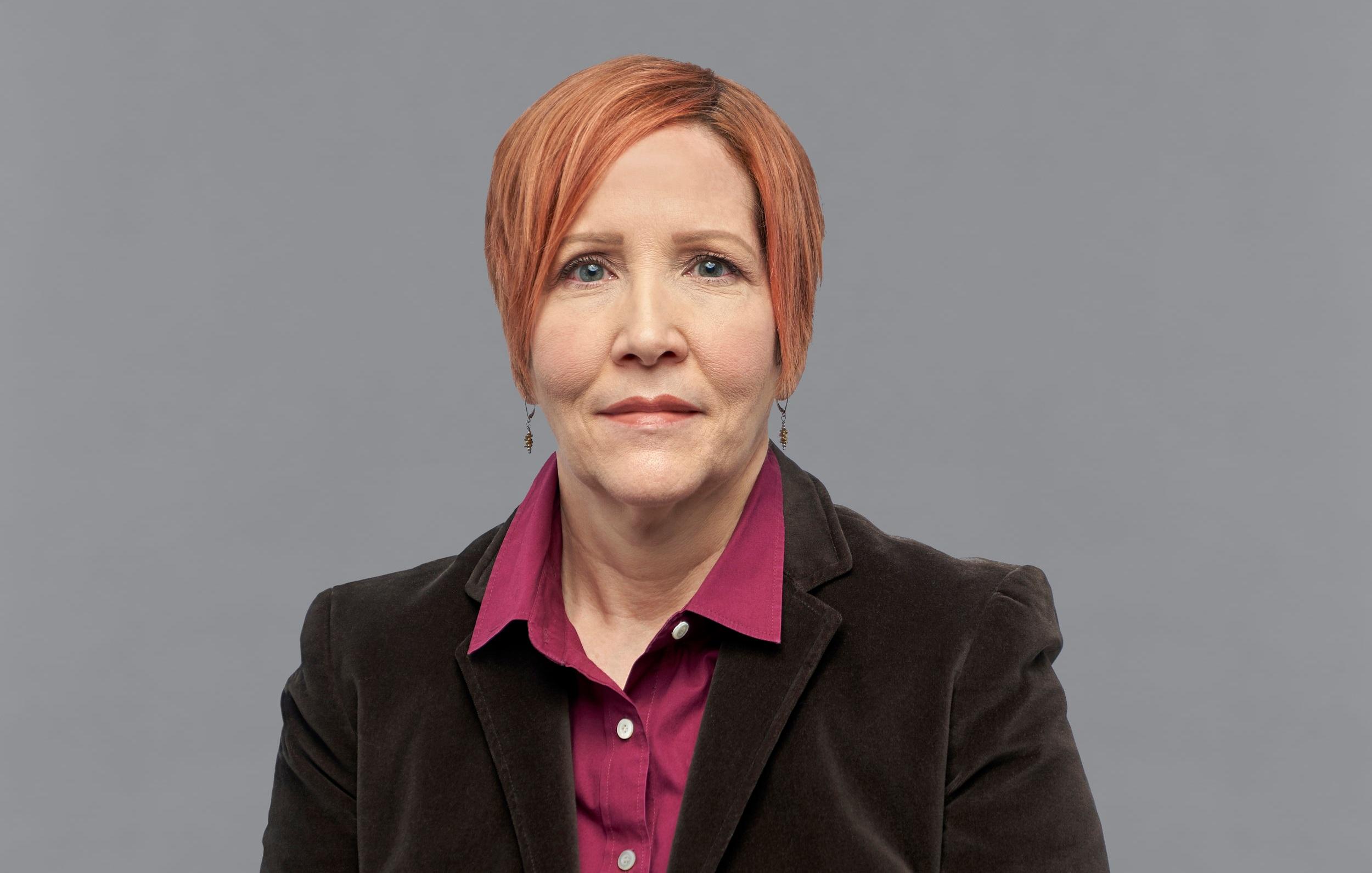 Susan Jones Principal | Operations