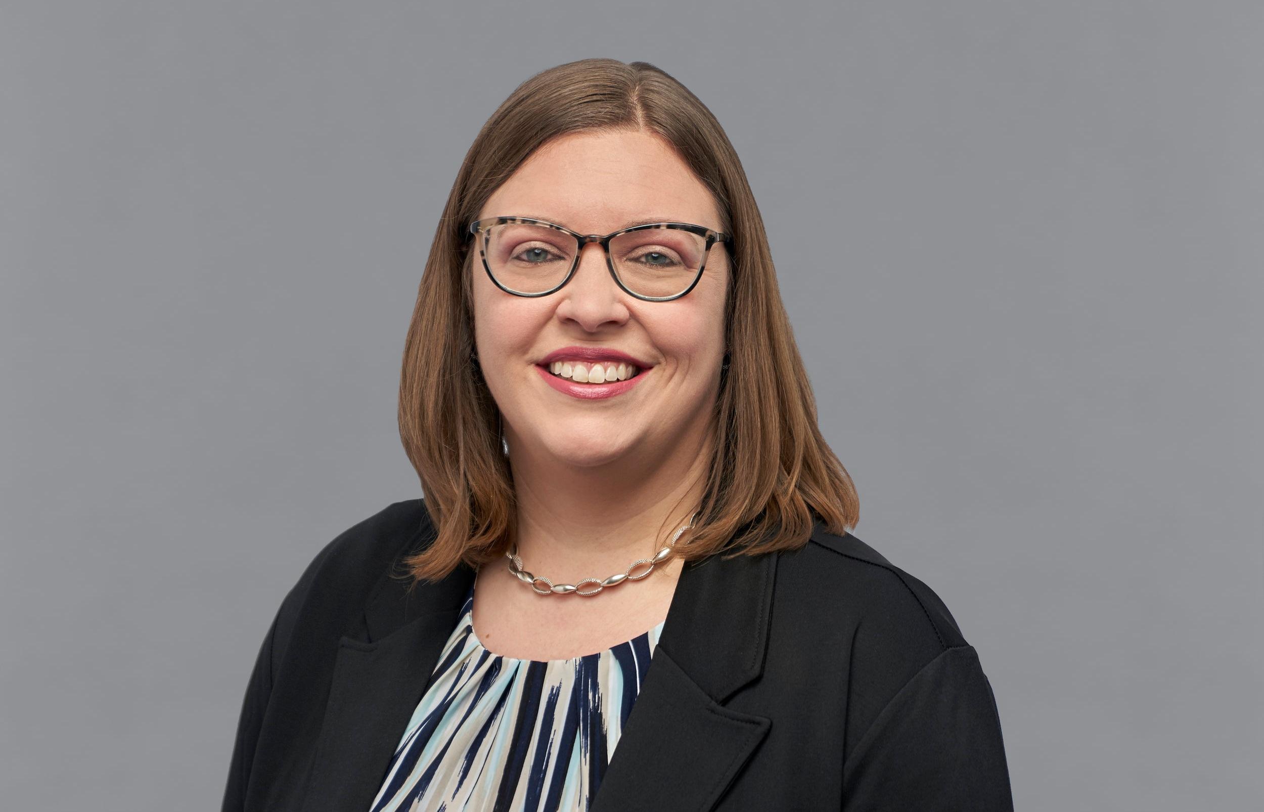 Kristen Zdanavage Principal | Finance