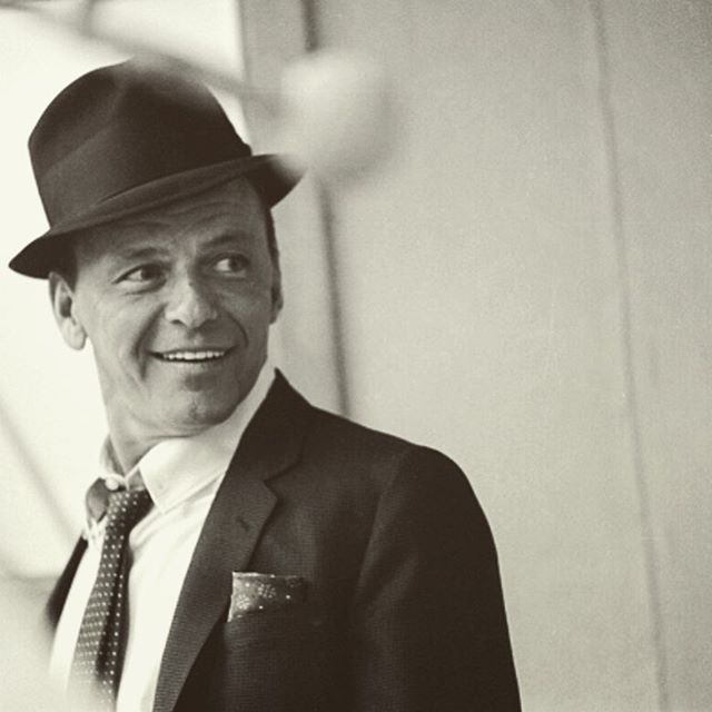 Can we be frank? This nice weather isn't going to last forever - take advantage by heading outside with Sinatra in our new BPM-free playlist: Jazz It Up. #springapp⠀ .⠀ .⠀ .⠀ .⠀ . ⠀ #tuesdaymotivation #fitness #musicplaylist #runningplaylist #jazz #franksinatra #sinatra #sonicenergy #musicisenergy #app #healthylifestyle #health #workoutapp #fitlife #instarunners #runchat #runcommunity #stretch #lifegoals #runnersofinstagram