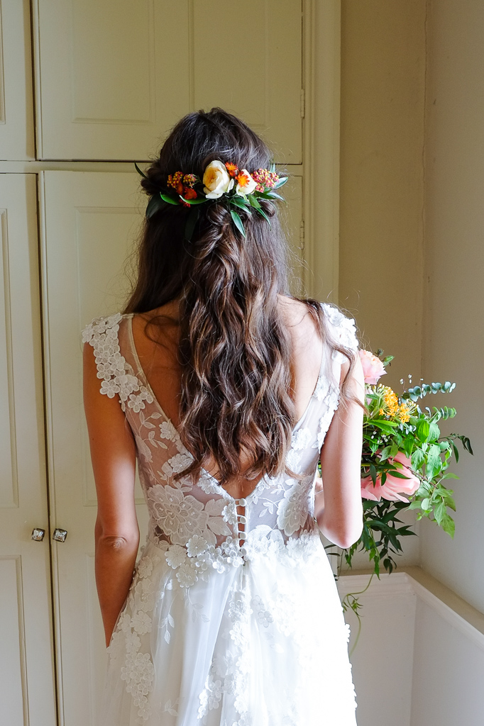 wedding hair norfolk suffolk hair design by lisa