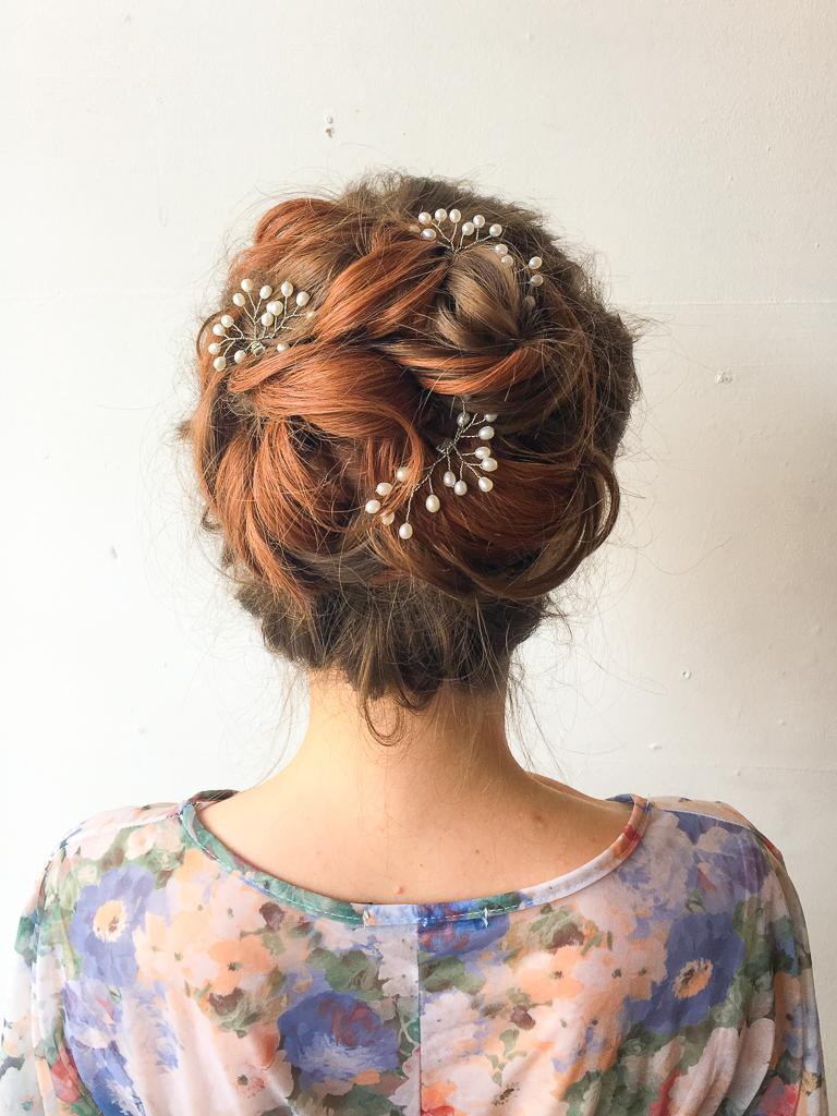 wedding hair norfolk suffolk hair design by lisa bridal hair ideas