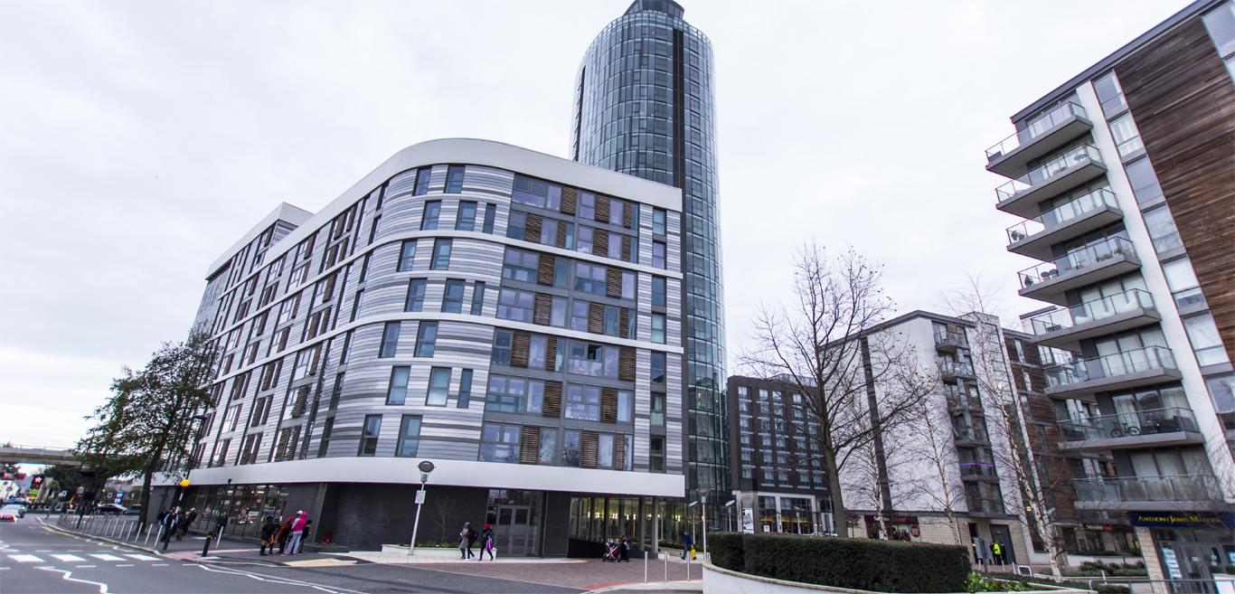 WEST LONDON APARTMENTS    Business Sale