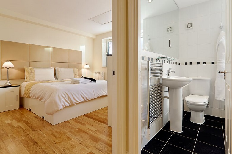 pepper street canary wharf serviced apartments