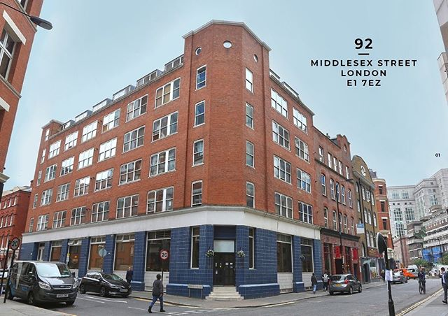 Saxbury jointly with The MRP Group are proud to announce the release of Project Vogue to the market.  The property situated on Middlesex Street, London E1 will be redeveloped into a prime London C1 asset on the edge of the Square Mile.  Click the link in our bio for more information. - - #Saxbury #SaxburyGroup - - #realestate #realestateagent #property #property advisors #consultants #propertyinvestment #propertydevelopment #love #design #london #business #architect #architecture #developer #investor #opportunity #investment #hotel #hospitality #community #luxury #servicedapartment #aparthotel #contemporary #modern #passion #industry