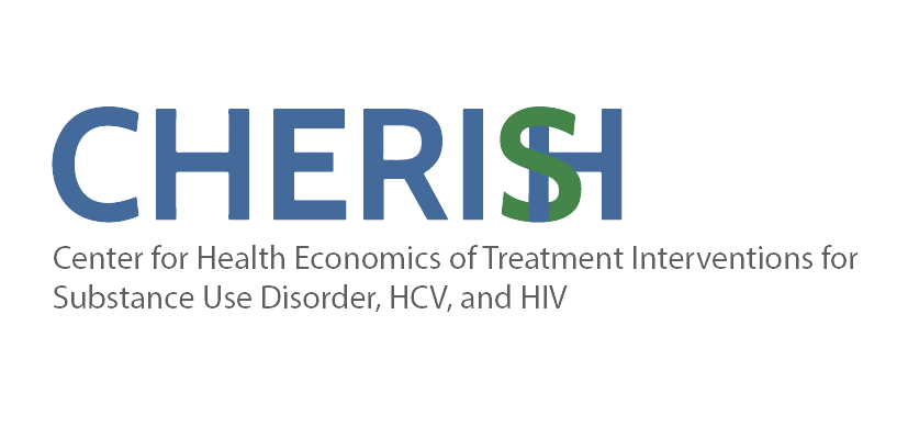 The Center for Health Economics of Treatment Interventions for Substance Use Disorder, HCV and HIV (CHERISH)
