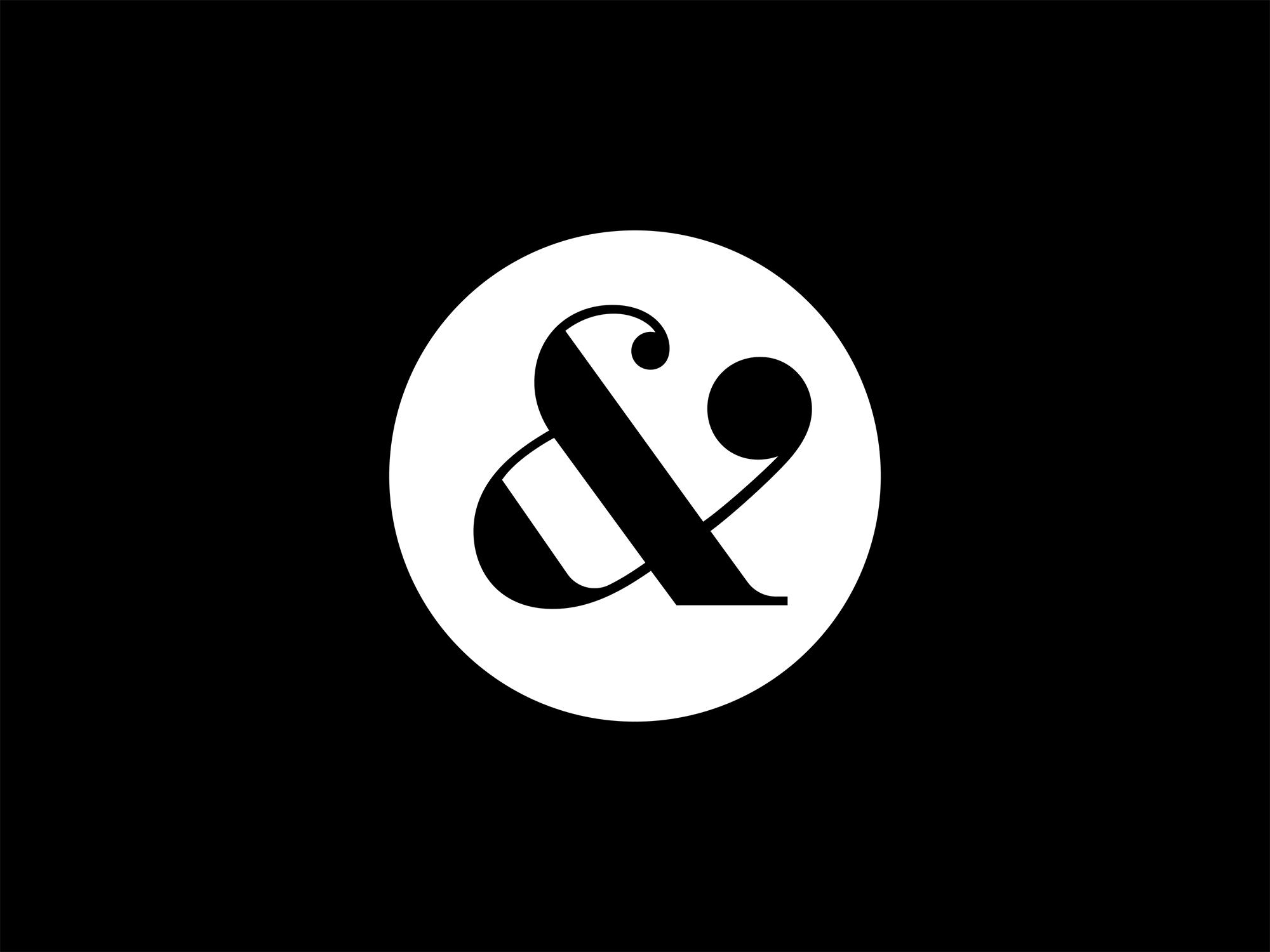 Ampersand Magazine, Icon