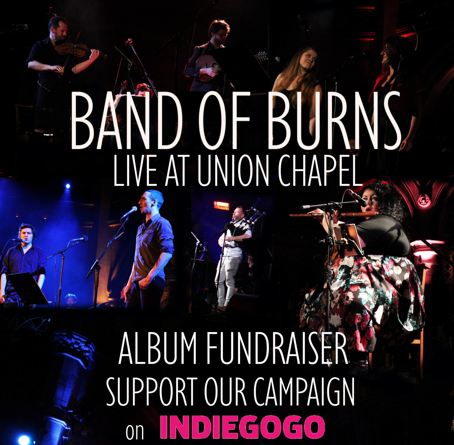 band of burns live at chapel.jpg