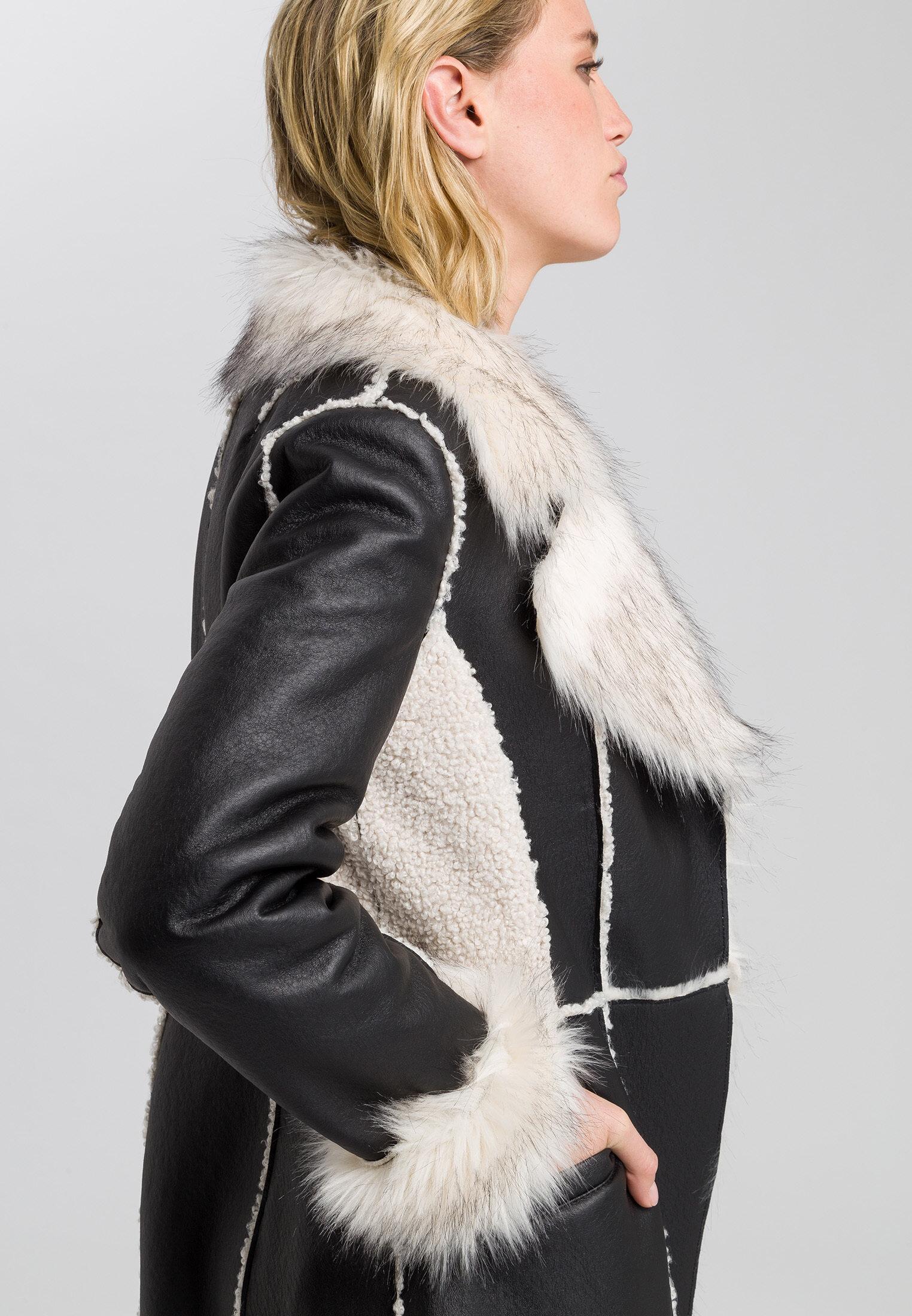 Marc Aurel Faux leather