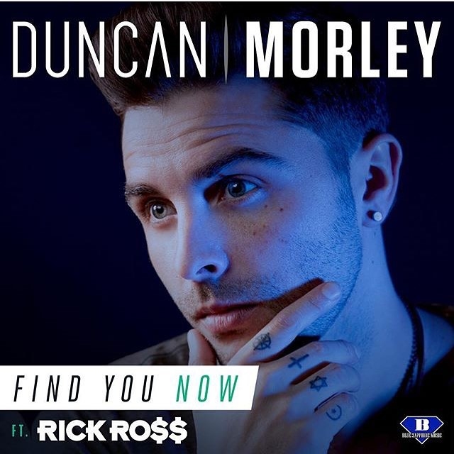 Dropped this record 1 year ago today! @richforever 🙏🏻 #findyounow #top10 #billboard