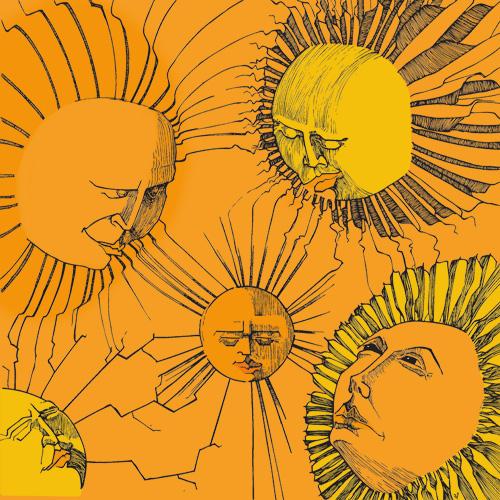 """Summertimes"" by Al Morales."