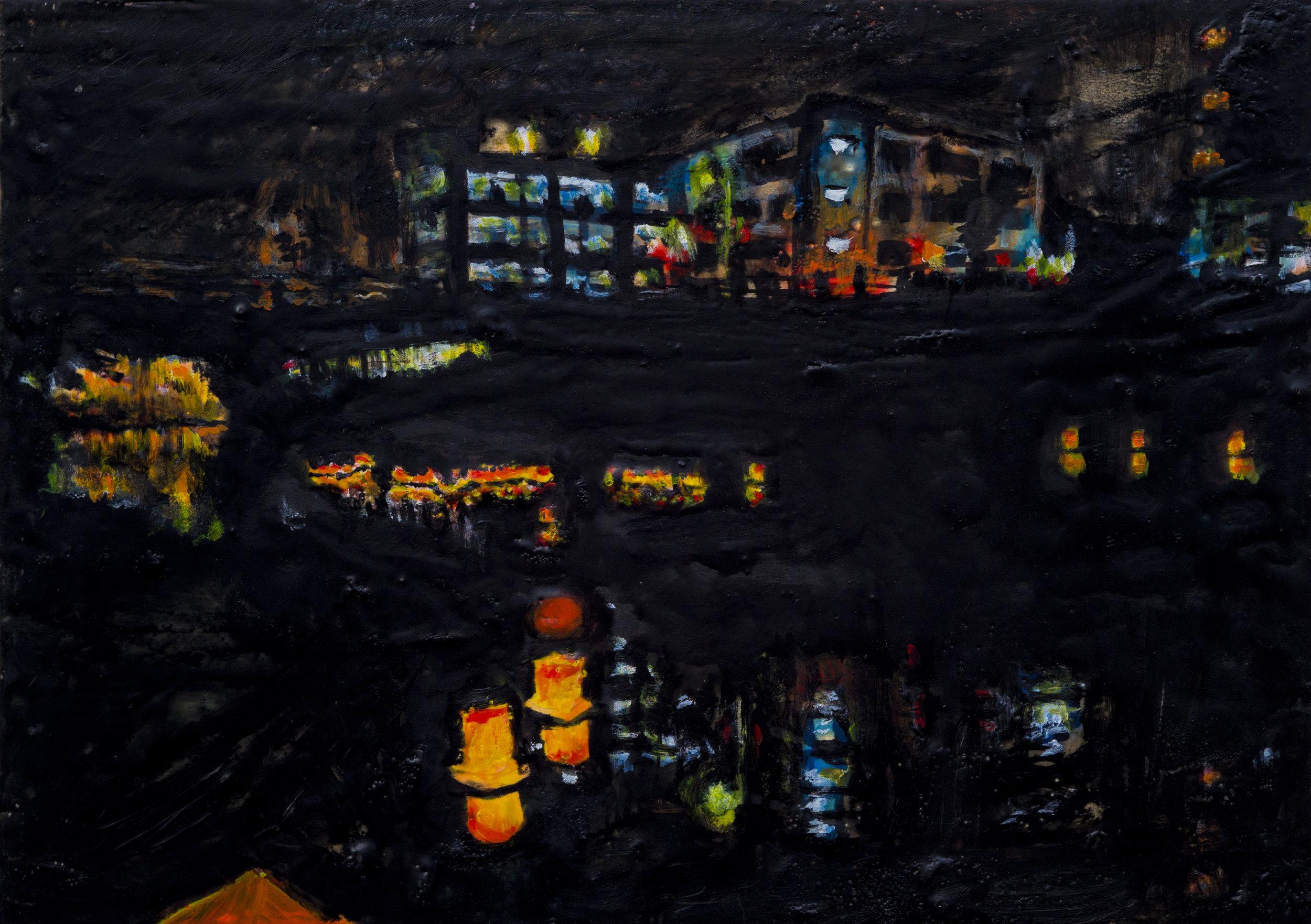Dark Night of the Soul: Farewell