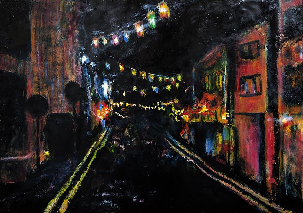 Dark Night of the Soul: Empty Festival