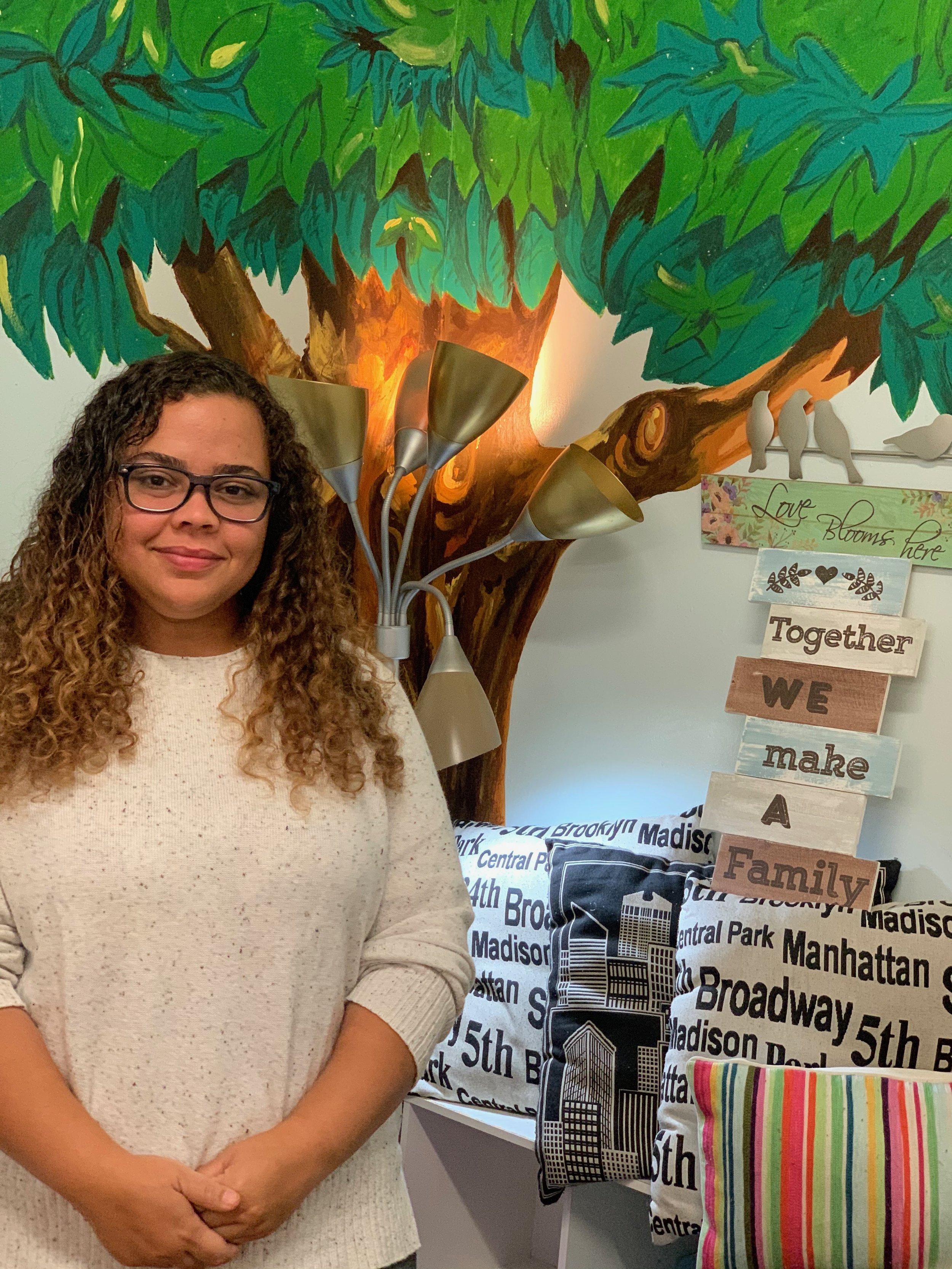 Rachel Nolasco Pre-K Teacher