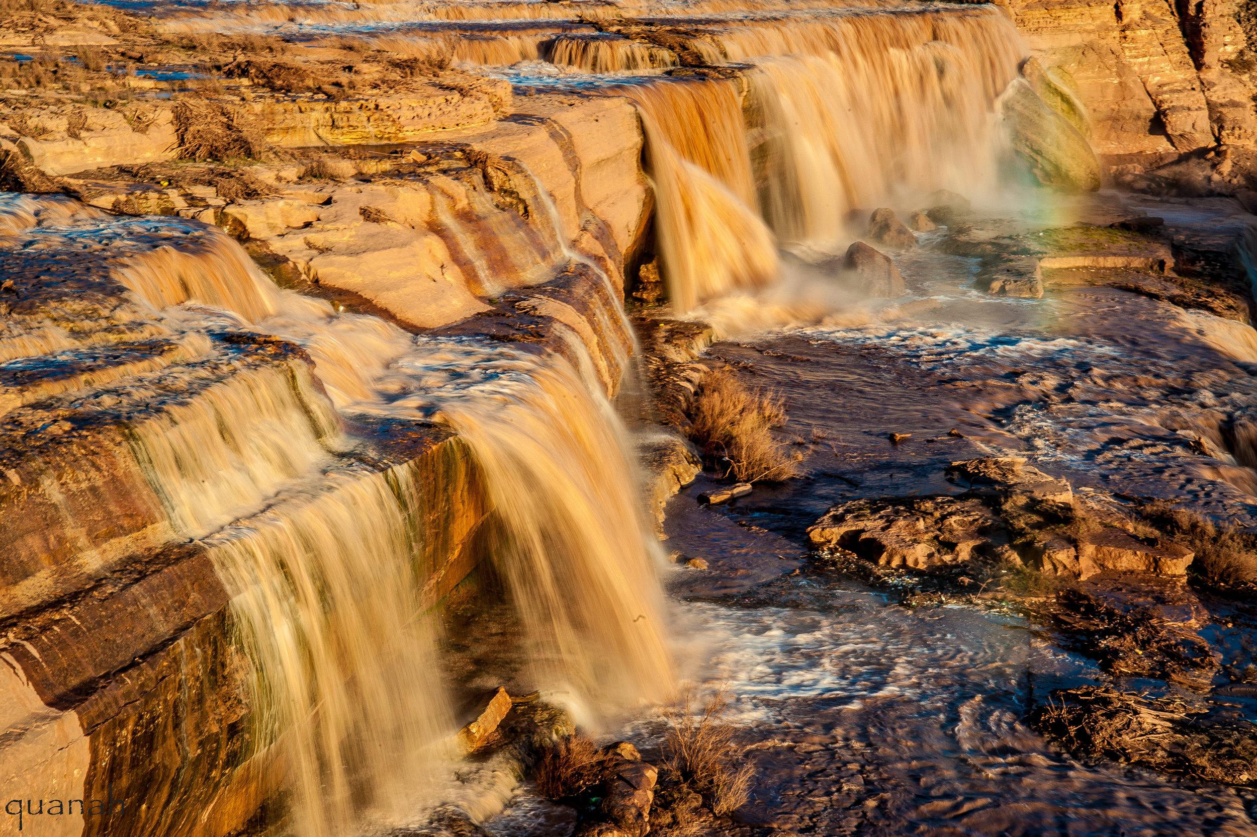 Grand Falls Overlook