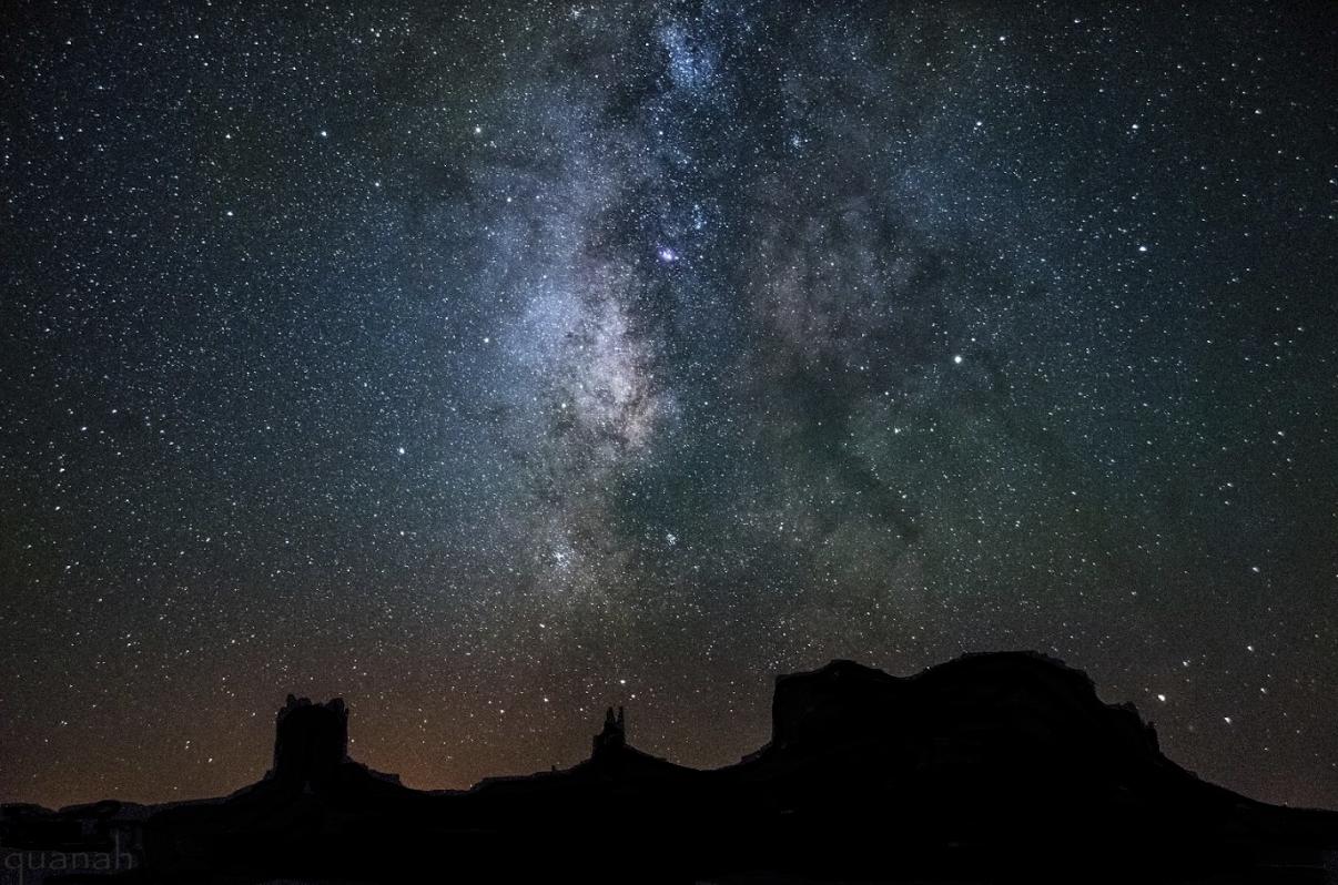 Monument Pass galaxy
