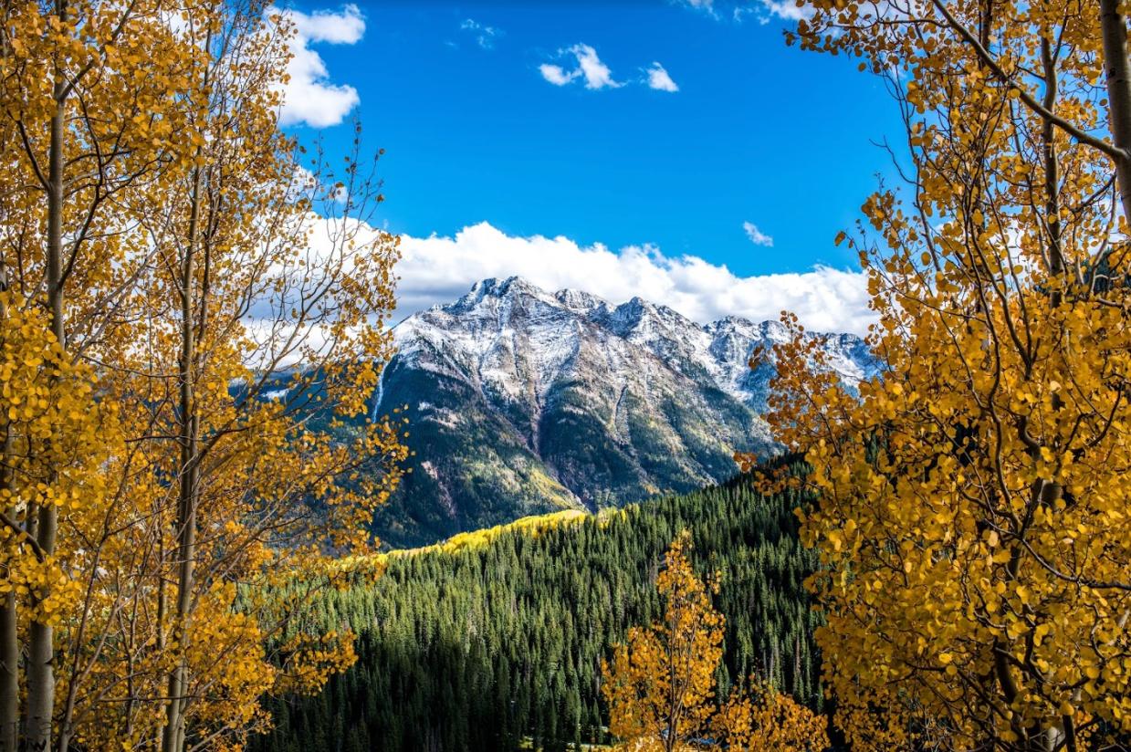 Colorado Colors