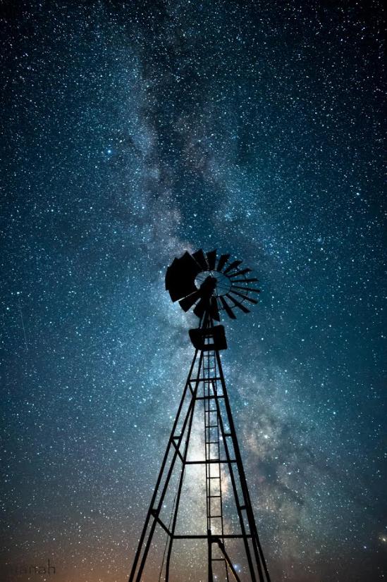 Windmill Universe