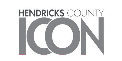 Hendricks County Icon