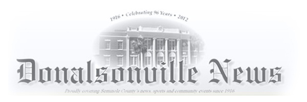 The Donalsonville News