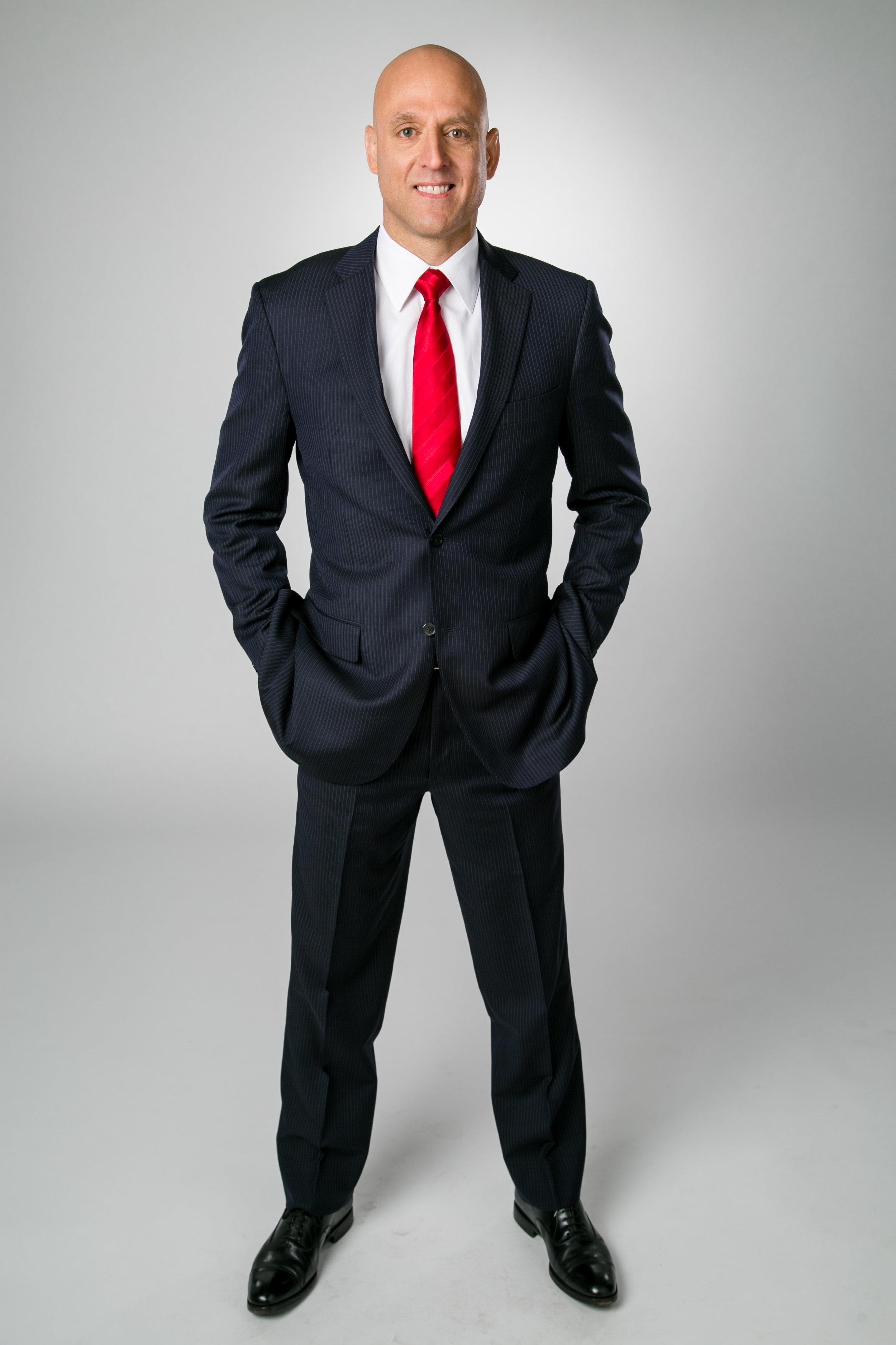Michael Veltri Business Leader