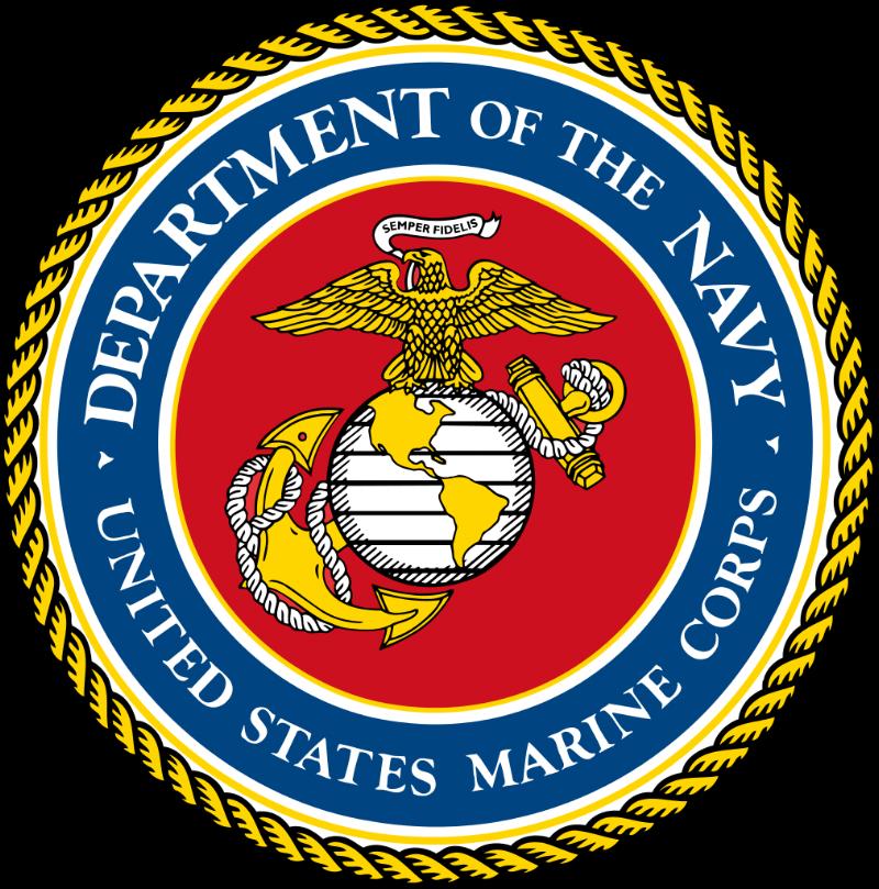 Decorated Marine Corps Veteran Michael Veltri