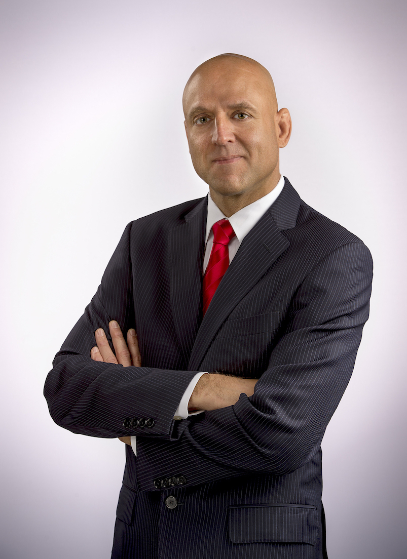 Business Consultant Michael Veltri