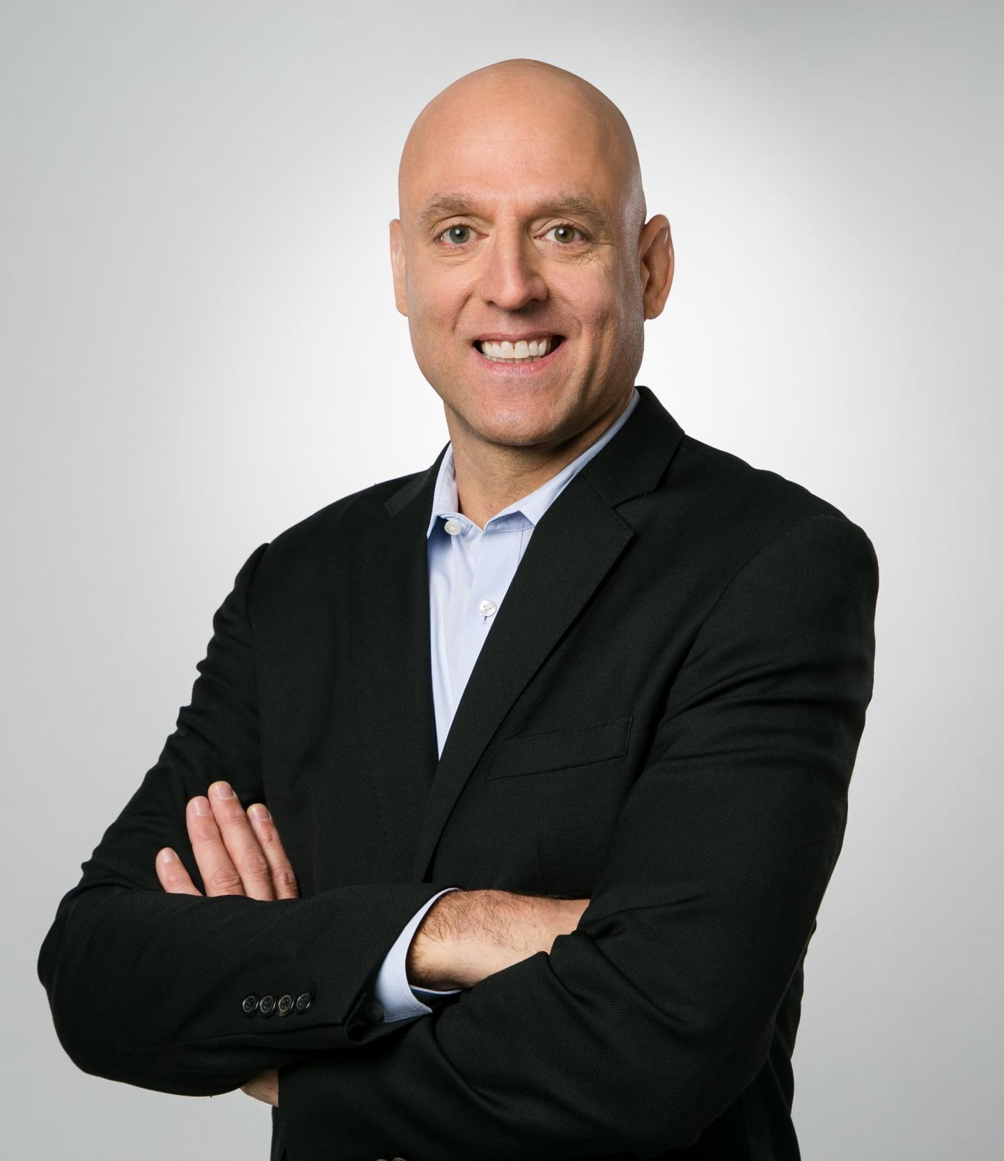 Information Technology and Software Keynote Speaker Michael Veltri