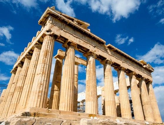 Michael Veltri Leadership Parthenon