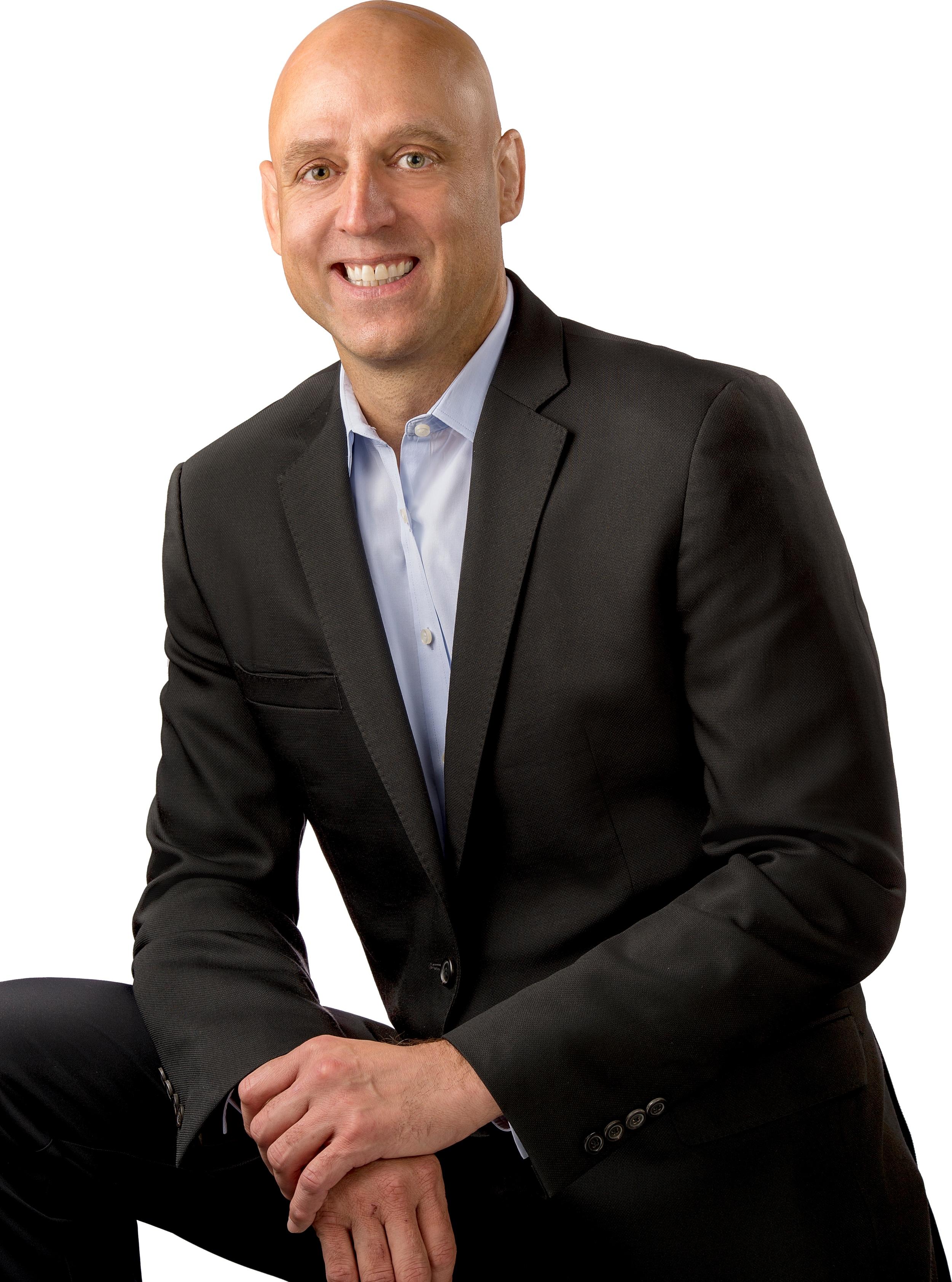 Michael Veltri Leadership Keynote Speaker
