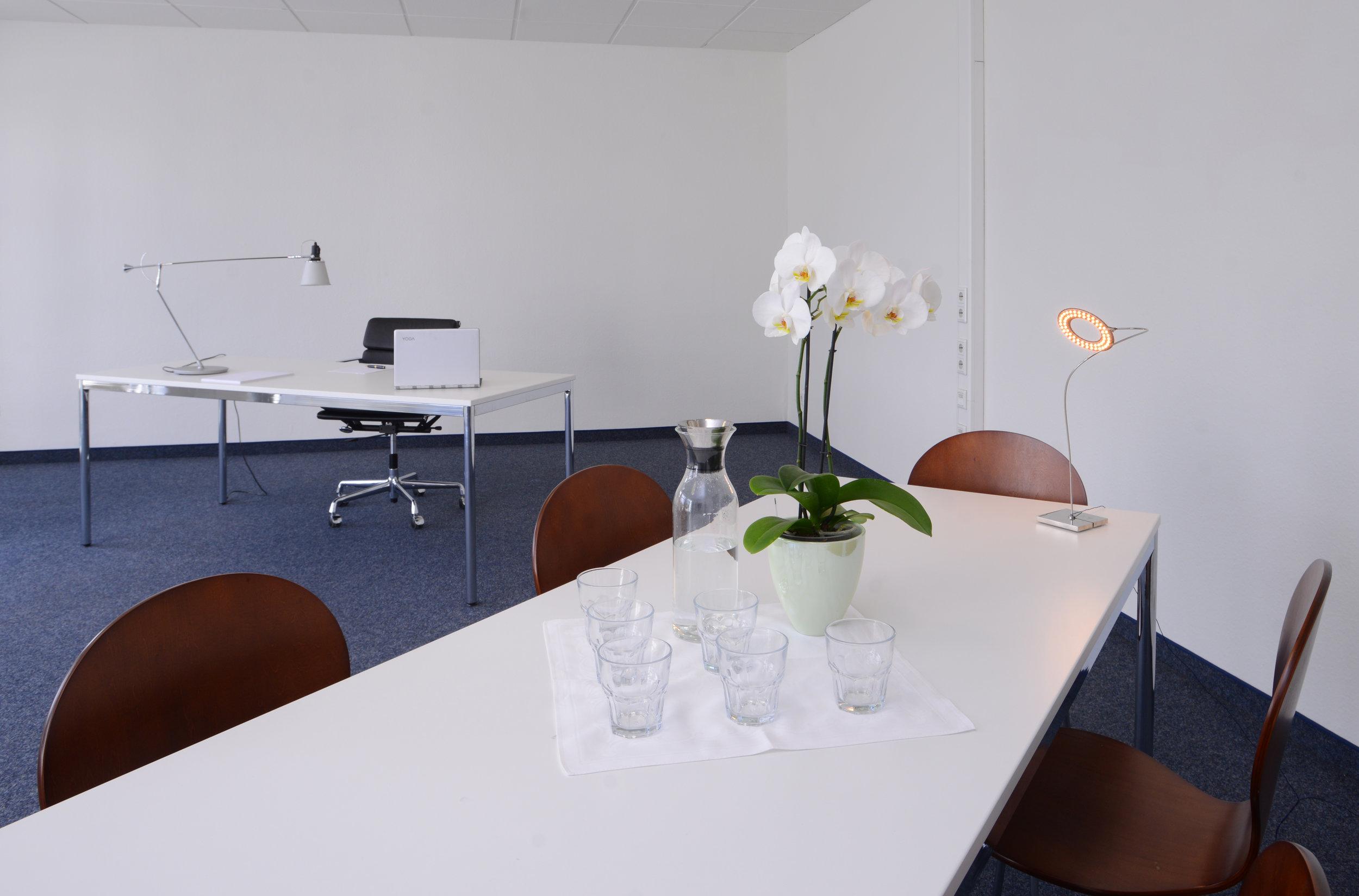 Executive Office -