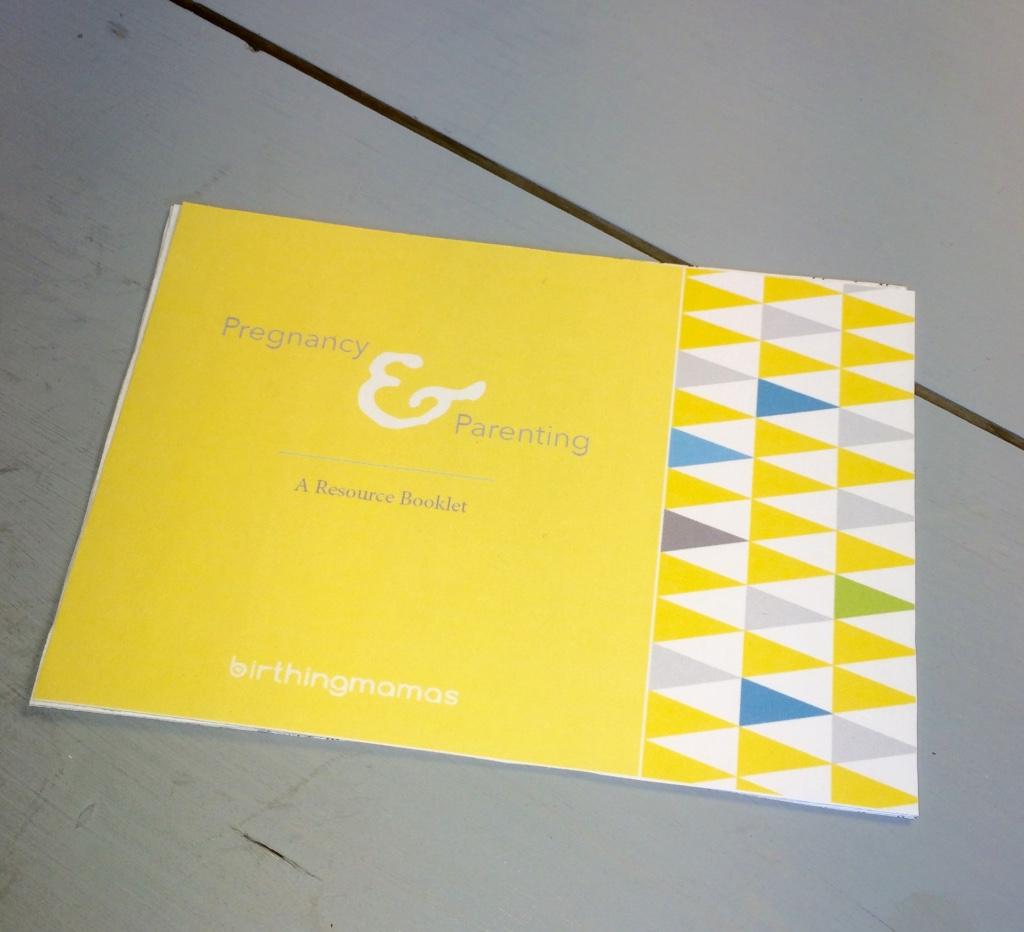 DCI Resource Booklet
