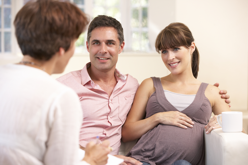 During your pregnancy you will have 2 antenatal visits with your doula - who will help you draw up your birth preferences, show your partner comfort measures for your labour and listen to your hopes and fears for your upcoming birth