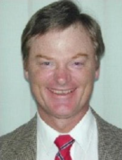 Dr Nils Bergman