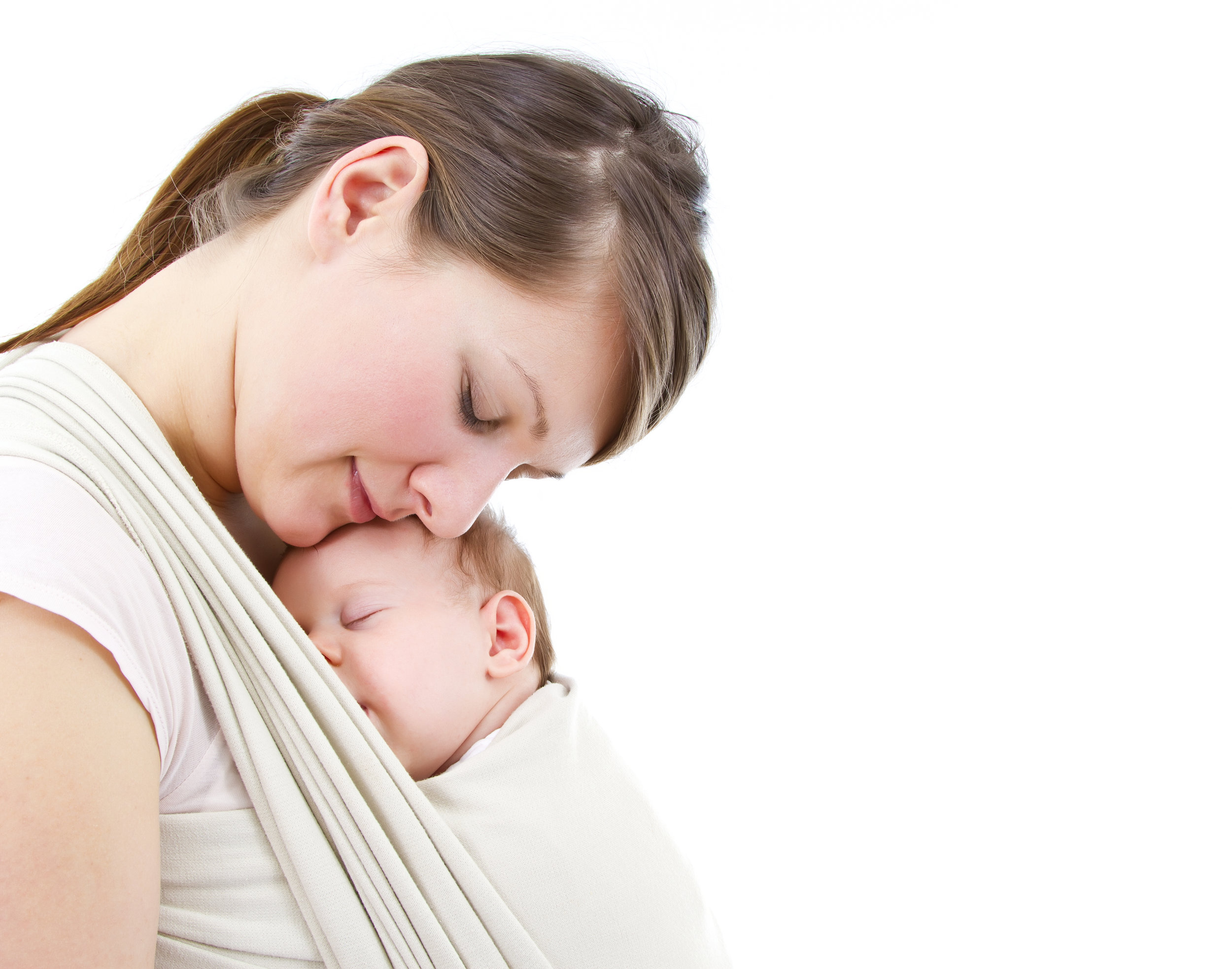 baby sling stretchy wrap