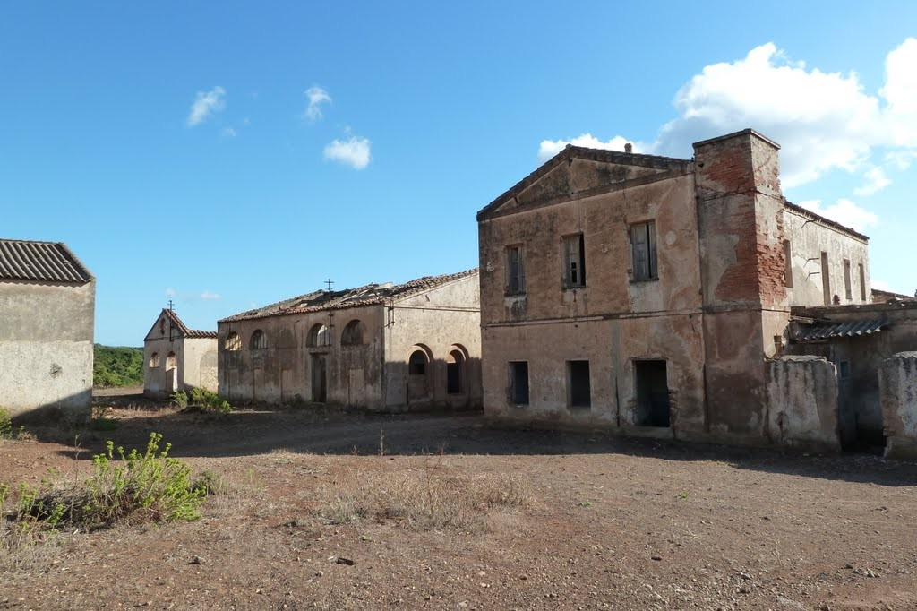 villaggio asproni mining village.jpg