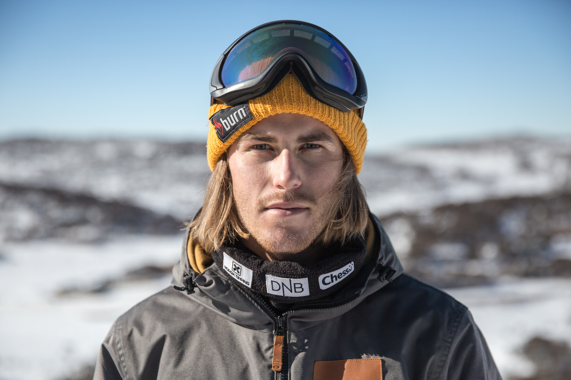 Staale SANDBECH-  NOR    2017 WORLD CHAMPION