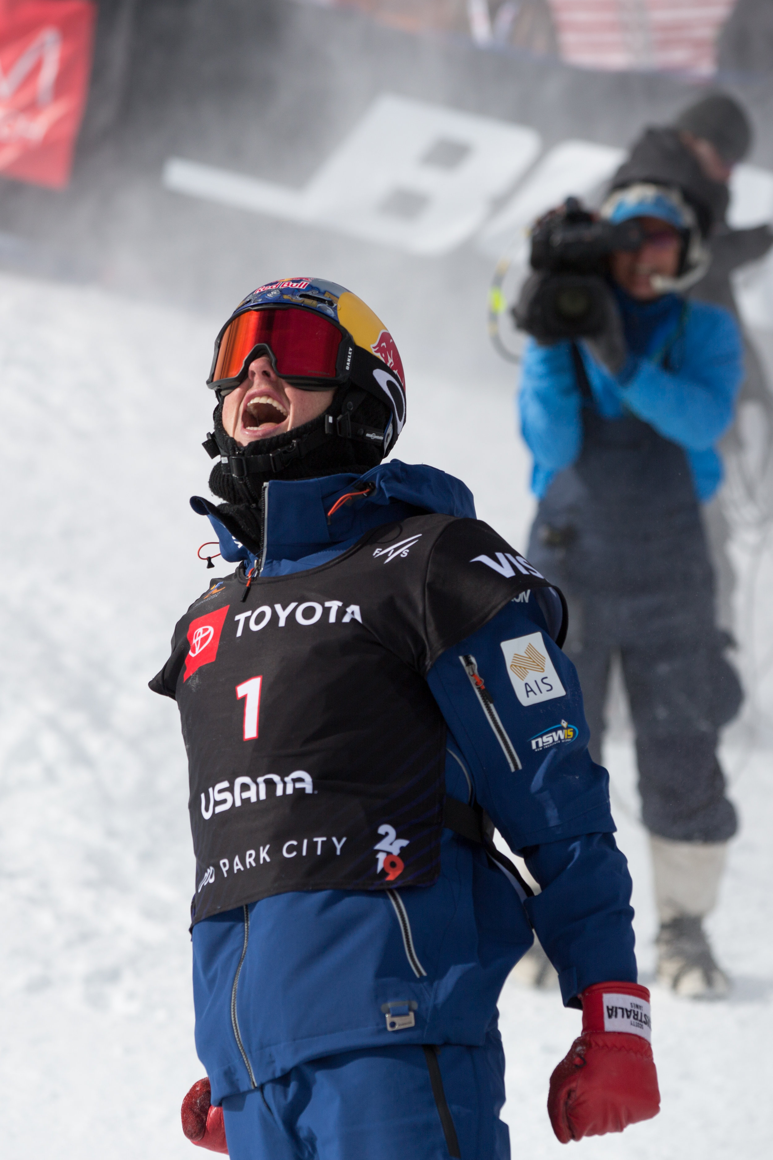 2019 News and Videos — FIS World Championships February 1-10