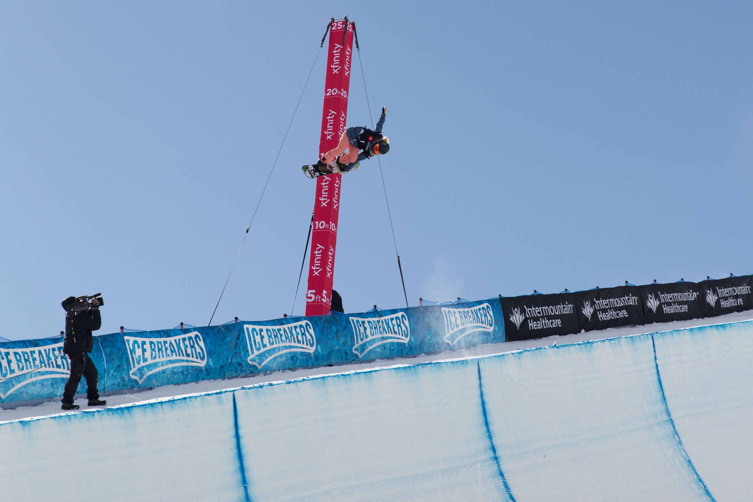 2019 News and Videos — FIS World Championships February 1-10, 2019